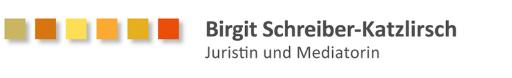 Birgit Schreiber Katzlirsch Schulden gewerblich